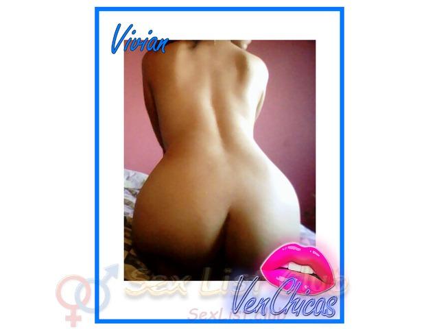 Vivian chica latina caliente en skype y whatsapp en vivo ya