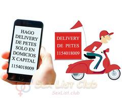 1554018009 HAGO DELIVERY DE PETES SOLO EN CAPITAL