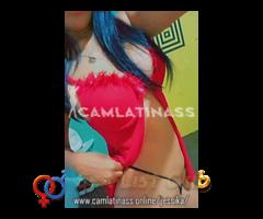 Jessika venezolana sexo virtual disponible ya en vivo virtualmente